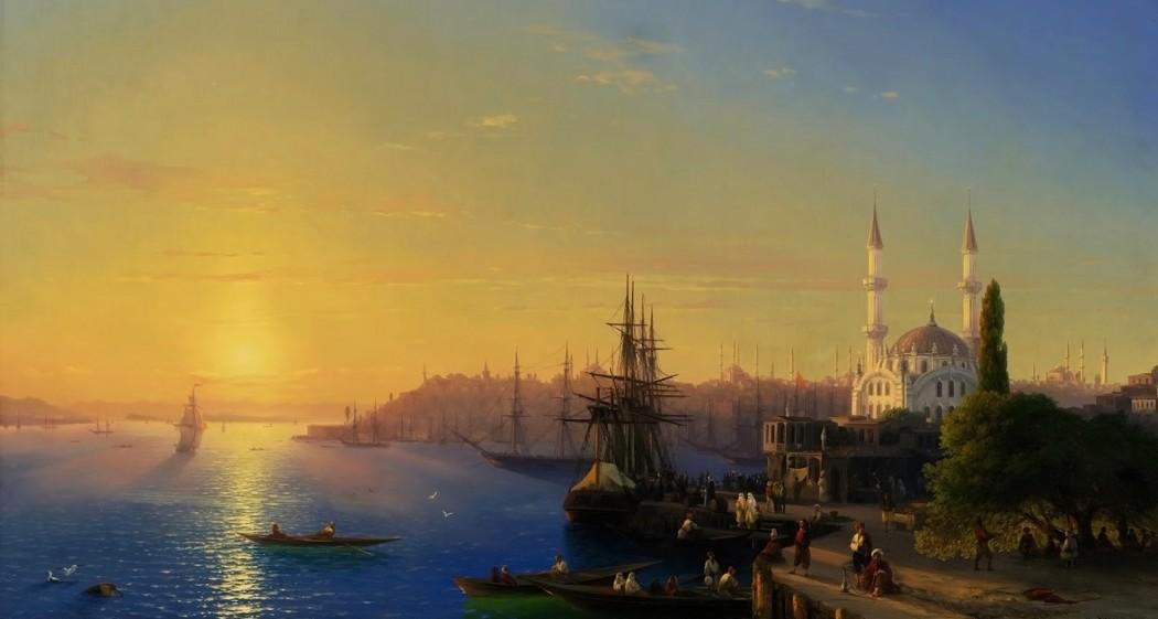 Ottoman Dandy